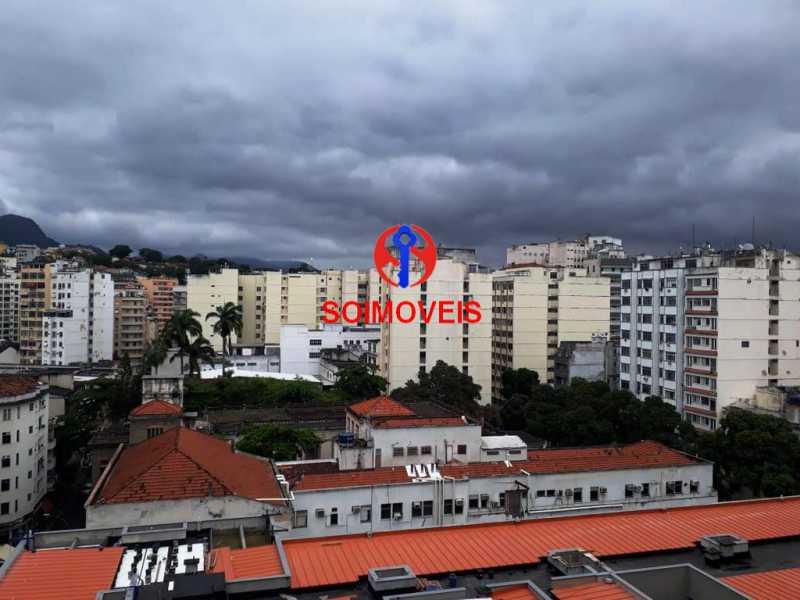 VIS - Apartamento 1 quarto à venda Centro, Rio de Janeiro - R$ 325.000 - TJAP10282 - 19