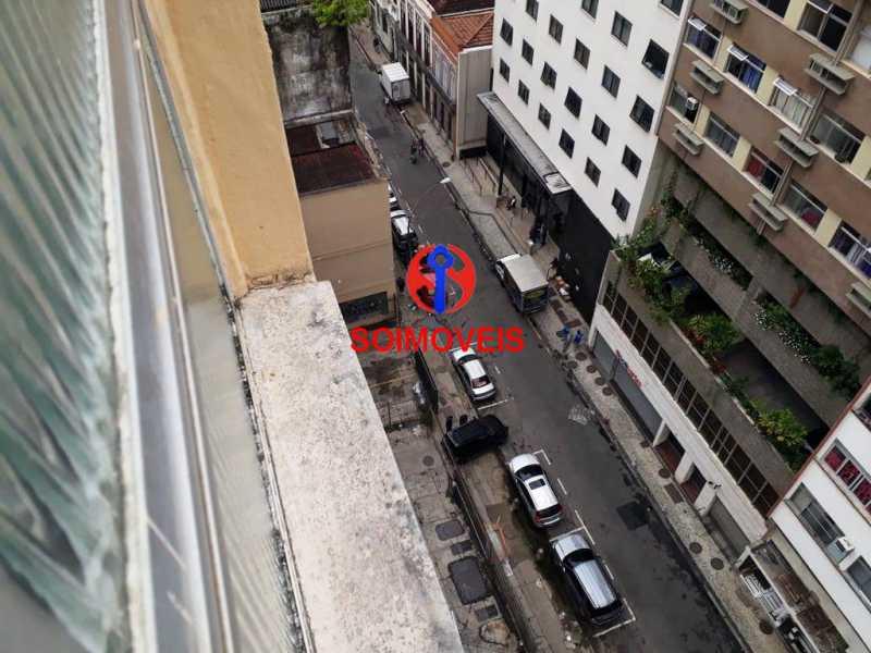 VIS - Apartamento 1 quarto à venda Centro, Rio de Janeiro - R$ 325.000 - TJAP10282 - 22