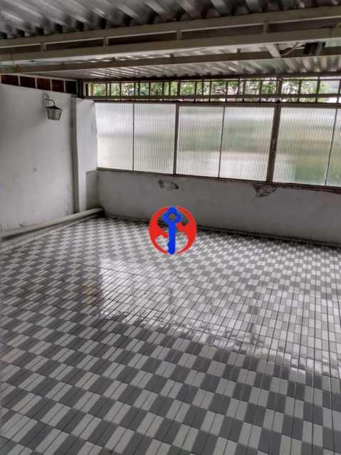 imagem24 Cópia - Apartamento 2 quartos à venda Engenho Novo, Rio de Janeiro - R$ 320.000 - TJAP21265 - 24