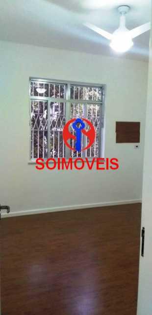 QT - Apartamento 1 quarto à venda Vila Isabel, Rio de Janeiro - R$ 149.000 - TJAP10284 - 7