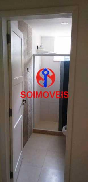 BH - Apartamento 1 quarto à venda Vila Isabel, Rio de Janeiro - R$ 149.000 - TJAP10284 - 11