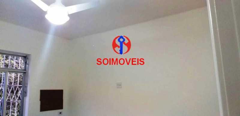 QT - Apartamento 1 quarto à venda Vila Isabel, Rio de Janeiro - R$ 149.000 - TJAP10284 - 8