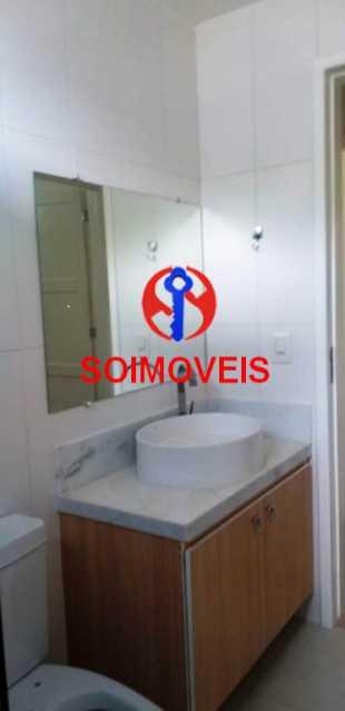 BH - Apartamento 1 quarto à venda Vila Isabel, Rio de Janeiro - R$ 149.000 - TJAP10284 - 14