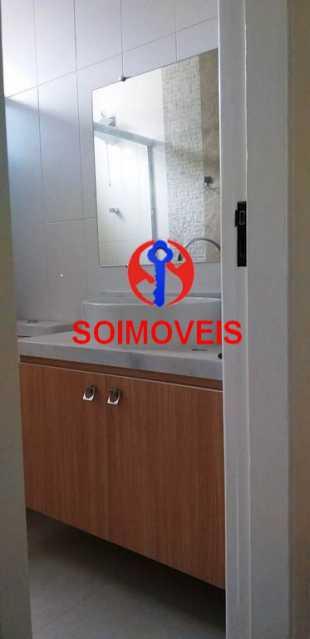 BH - Apartamento 1 quarto à venda Vila Isabel, Rio de Janeiro - R$ 149.000 - TJAP10284 - 12