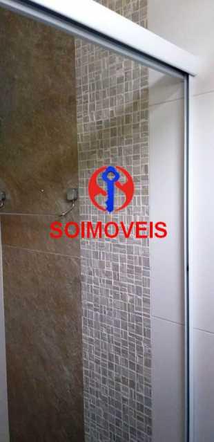 BH - Apartamento 1 quarto à venda Vila Isabel, Rio de Janeiro - R$ 149.000 - TJAP10284 - 17