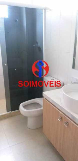 BH - Apartamento 1 quarto à venda Vila Isabel, Rio de Janeiro - R$ 149.000 - TJAP10284 - 15