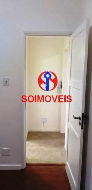 QT - Apartamento 1 quarto à venda Vila Isabel, Rio de Janeiro - R$ 149.000 - TJAP10284 - 10