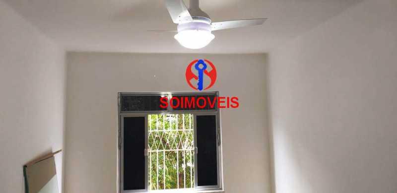 SL - Apartamento 1 quarto à venda Vila Isabel, Rio de Janeiro - R$ 149.000 - TJAP10284 - 3