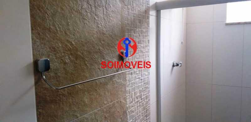 BH - Apartamento 1 quarto à venda Vila Isabel, Rio de Janeiro - R$ 149.000 - TJAP10284 - 16