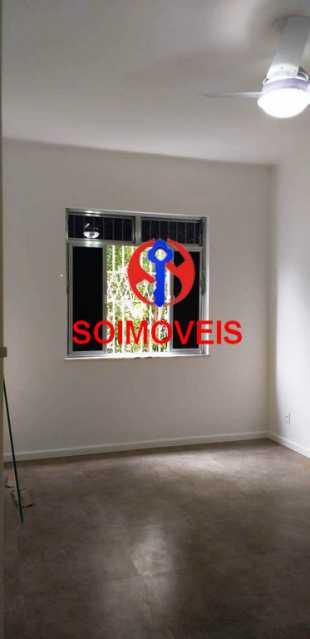 SL - Apartamento 1 quarto à venda Vila Isabel, Rio de Janeiro - R$ 149.000 - TJAP10284 - 1