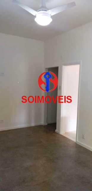 SL - Apartamento 1 quarto à venda Vila Isabel, Rio de Janeiro - R$ 149.000 - TJAP10284 - 4