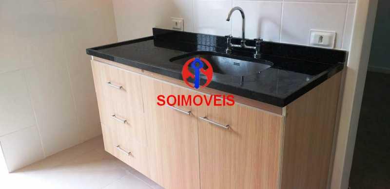CZ - Apartamento 1 quarto à venda Vila Isabel, Rio de Janeiro - R$ 149.000 - TJAP10284 - 21