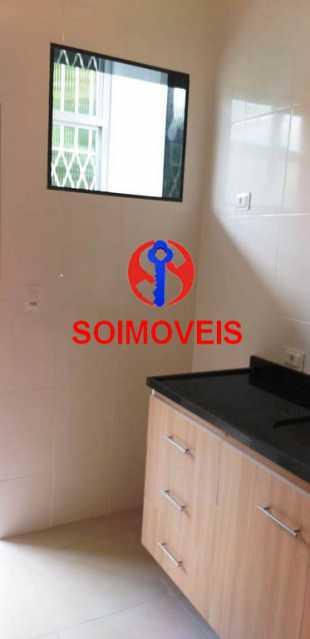 CZ - Apartamento 1 quarto à venda Vila Isabel, Rio de Janeiro - R$ 149.000 - TJAP10284 - 20