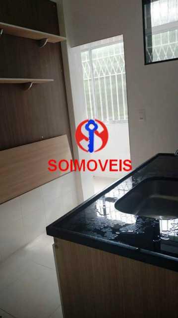 CZ - Apartamento 1 quarto à venda Vila Isabel, Rio de Janeiro - R$ 149.000 - TJAP10284 - 19