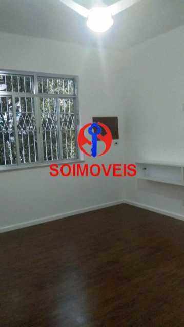 QT - Apartamento 1 quarto à venda Vila Isabel, Rio de Janeiro - R$ 149.000 - TJAP10284 - 6