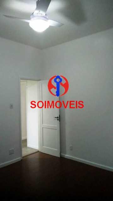 SL - Apartamento 1 quarto à venda Vila Isabel, Rio de Janeiro - R$ 149.000 - TJAP10284 - 5