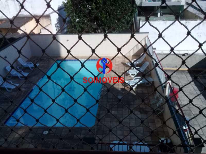 vis - Apartamento 3 quartos à venda Todos os Santos, Rio de Janeiro - R$ 420.000 - TJAP30583 - 17