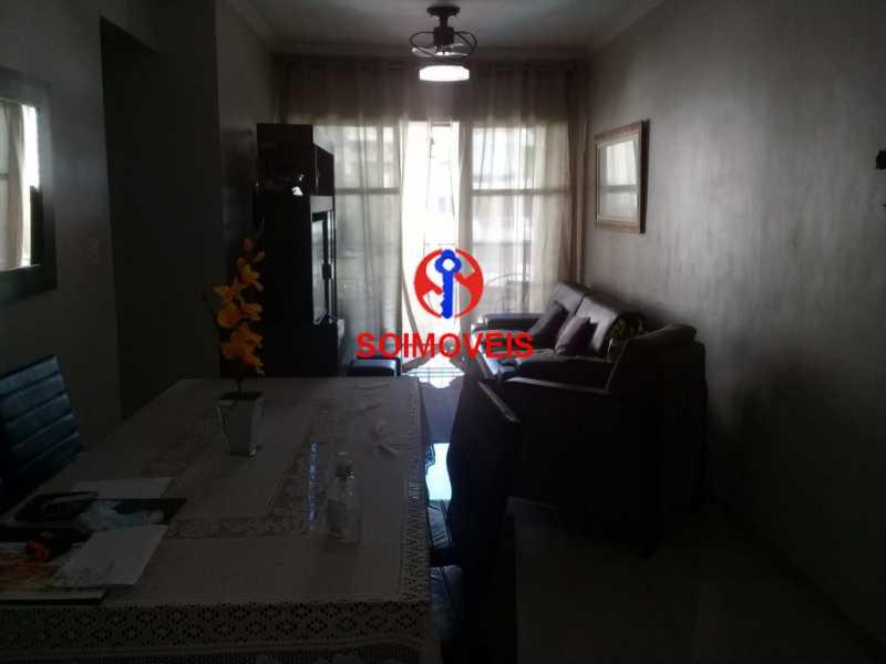 sl - Apartamento 3 quartos à venda Todos os Santos, Rio de Janeiro - R$ 420.000 - TJAP30583 - 1