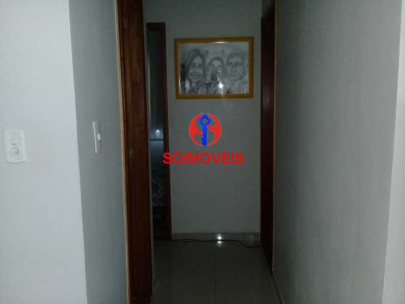 circ - Apartamento 3 quartos à venda Todos os Santos, Rio de Janeiro - R$ 420.000 - TJAP30583 - 4