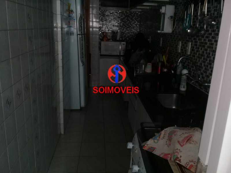 cz - Apartamento 3 quartos à venda Todos os Santos, Rio de Janeiro - R$ 420.000 - TJAP30583 - 15