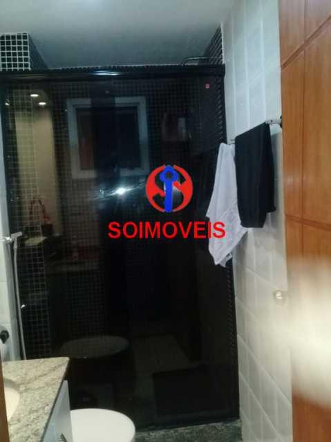 bh - Apartamento 3 quartos à venda Todos os Santos, Rio de Janeiro - R$ 420.000 - TJAP30583 - 13