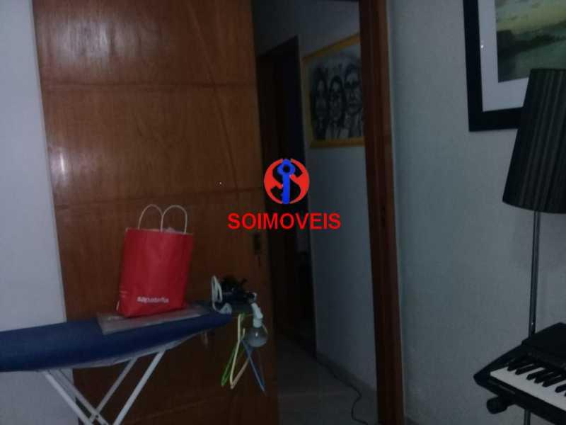 qt - Apartamento 3 quartos à venda Todos os Santos, Rio de Janeiro - R$ 420.000 - TJAP30583 - 6