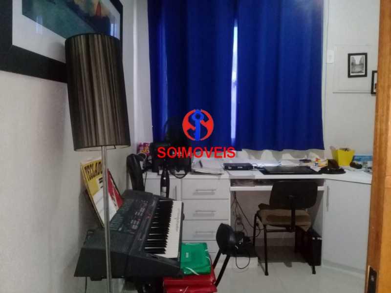 qt - Apartamento 3 quartos à venda Todos os Santos, Rio de Janeiro - R$ 420.000 - TJAP30583 - 5