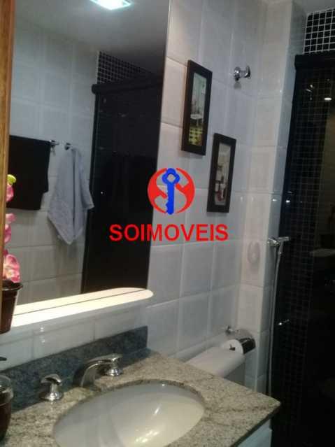 bh - Apartamento 3 quartos à venda Todos os Santos, Rio de Janeiro - R$ 420.000 - TJAP30583 - 14