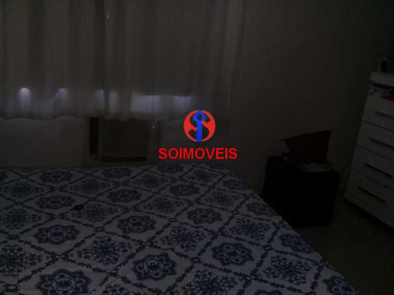 qt - Apartamento 3 quartos à venda Todos os Santos, Rio de Janeiro - R$ 420.000 - TJAP30583 - 8
