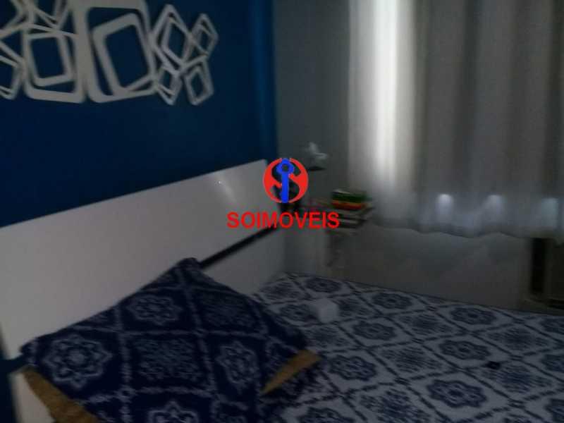 qt - Apartamento 3 quartos à venda Todos os Santos, Rio de Janeiro - R$ 420.000 - TJAP30583 - 7