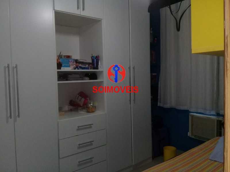 qt - Apartamento 3 quartos à venda Todos os Santos, Rio de Janeiro - R$ 420.000 - TJAP30583 - 9