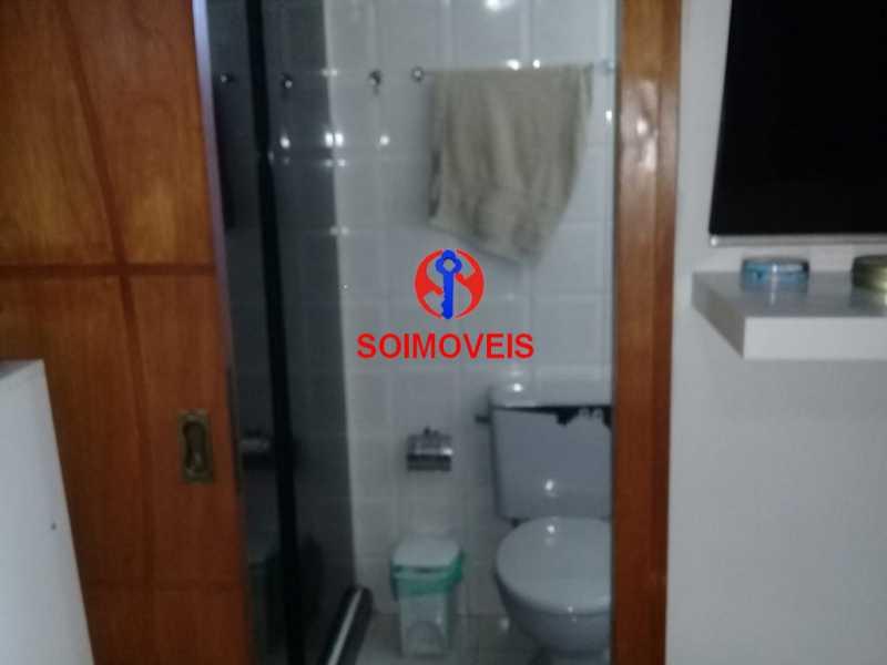 bh - Apartamento 3 quartos à venda Todos os Santos, Rio de Janeiro - R$ 420.000 - TJAP30583 - 12
