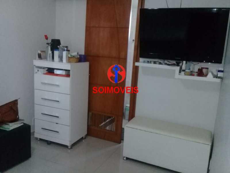 qt - Apartamento 3 quartos à venda Todos os Santos, Rio de Janeiro - R$ 420.000 - TJAP30583 - 11