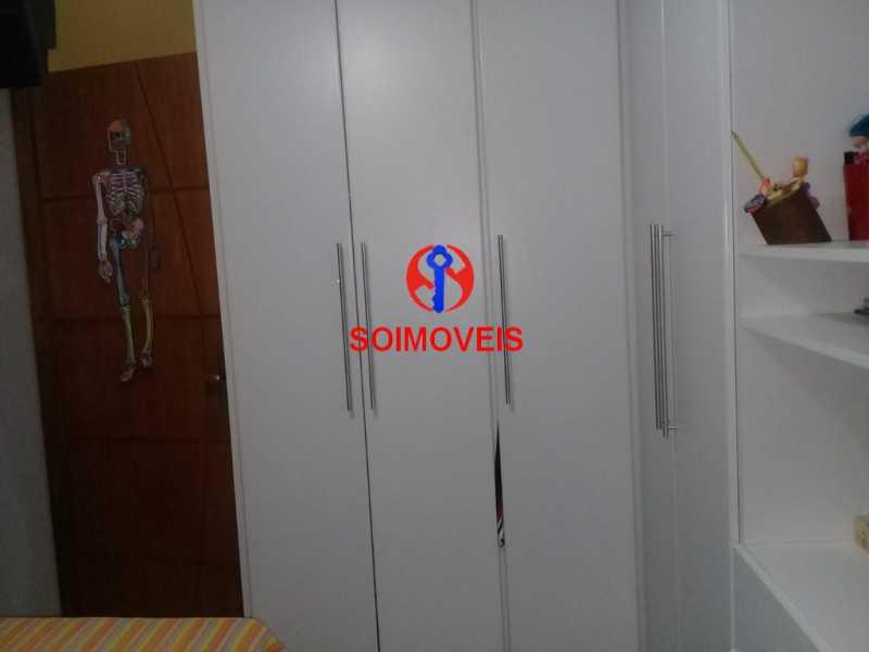 qt - Apartamento 3 quartos à venda Todos os Santos, Rio de Janeiro - R$ 420.000 - TJAP30583 - 10
