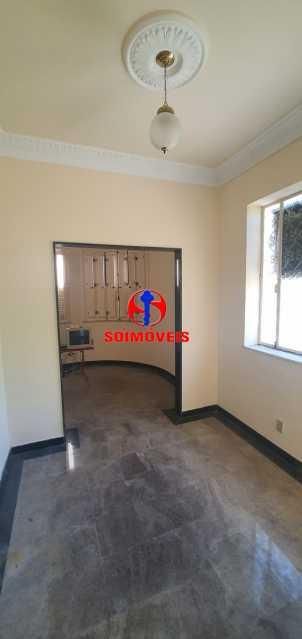 SALA 3 - Casa 3 quartos à venda Vila Isabel, Rio de Janeiro - R$ 1.500.000 - TJCA30069 - 4