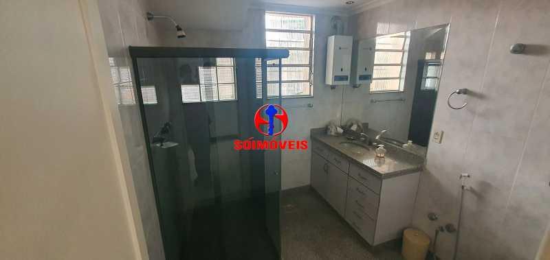 20201126_105205 Cópia - Casa 3 quartos à venda Vila Isabel, Rio de Janeiro - R$ 1.500.000 - TJCA30069 - 10