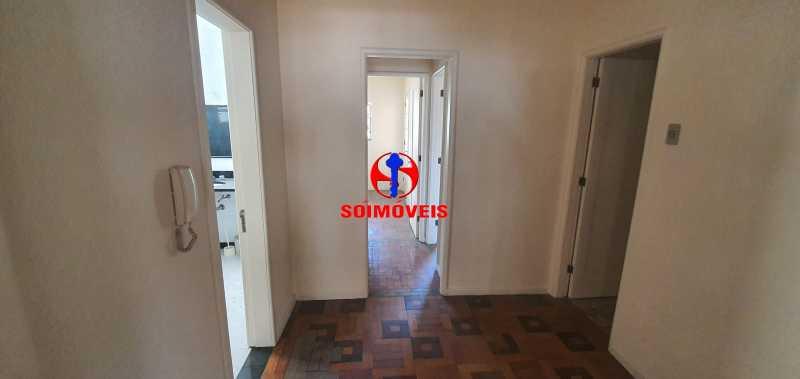ACESSO 2º ANDAR - Casa 3 quartos à venda Vila Isabel, Rio de Janeiro - R$ 1.500.000 - TJCA30069 - 11