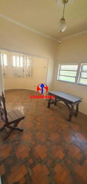 QUARTO 3 COM ACESSO A VARANDA - Casa 3 quartos à venda Vila Isabel, Rio de Janeiro - R$ 1.500.000 - TJCA30069 - 15