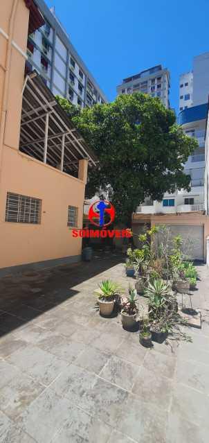 QUINTAL - Casa 3 quartos à venda Vila Isabel, Rio de Janeiro - R$ 1.500.000 - TJCA30069 - 21