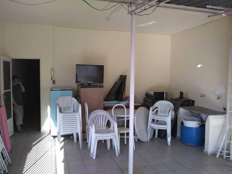 SALÃO DE FESTAS 02  - Apartamento 1 quarto à venda Andaraí, Rio de Janeiro - R$ 305.000 - TJAP10287 - 31