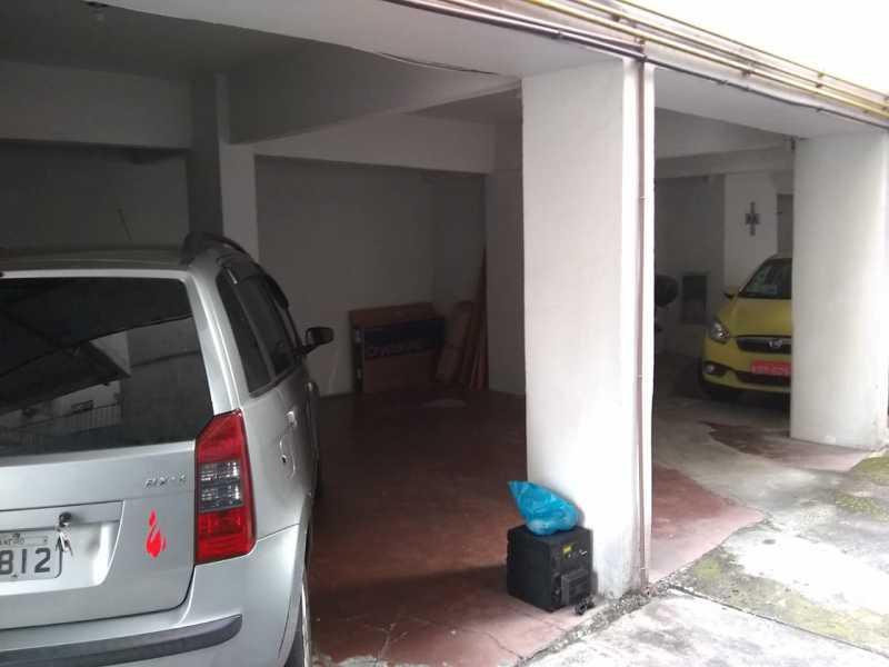 PC5 - Apartamento 1 quarto à venda Andaraí, Rio de Janeiro - R$ 305.000 - TJAP10287 - 28
