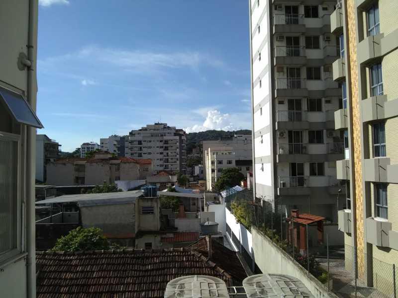 VISTA 02 - Apartamento 1 quarto à venda Andaraí, Rio de Janeiro - R$ 305.000 - TJAP10287 - 5