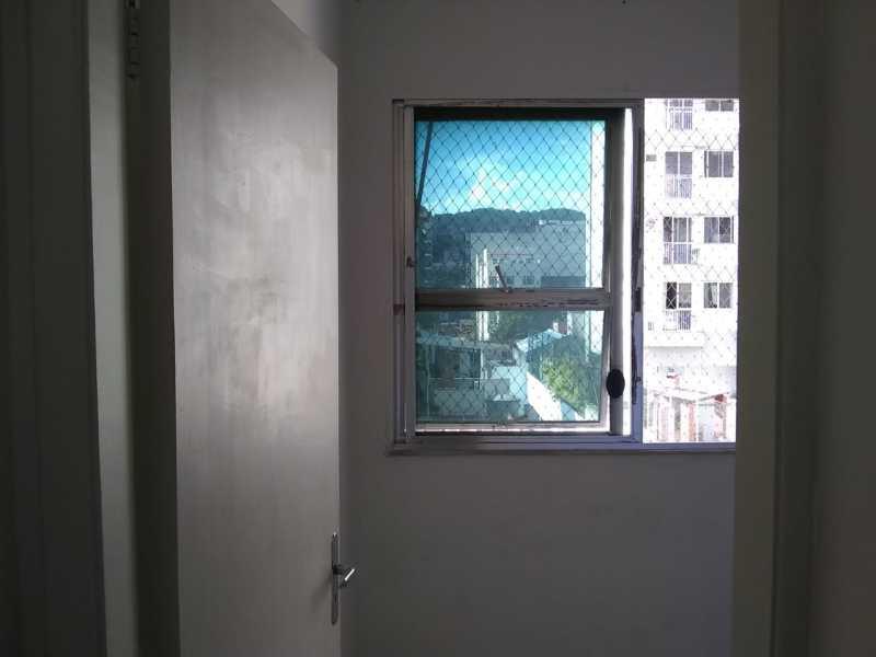 PC11 - Apartamento 1 quarto à venda Andaraí, Rio de Janeiro - R$ 305.000 - TJAP10287 - 8