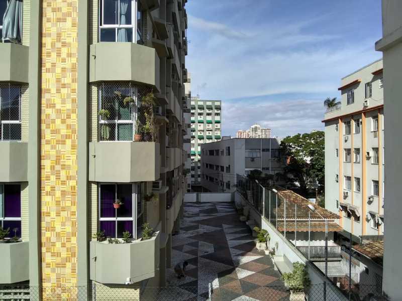 VISTA 01 - Apartamento 1 quarto à venda Andaraí, Rio de Janeiro - R$ 305.000 - TJAP10287 - 25