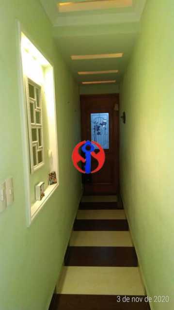 imagem3 Cópia - Apartamento 2 quartos à venda São Francisco Xavier, Rio de Janeiro - R$ 270.000 - TJAP21280 - 4