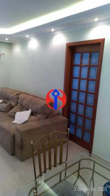 imagem8 Cópia - Apartamento 2 quartos à venda São Francisco Xavier, Rio de Janeiro - R$ 270.000 - TJAP21280 - 7