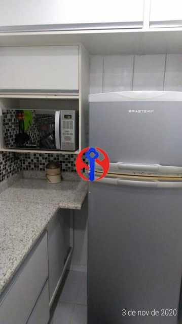 imagem10 Cópia - Apartamento 2 quartos à venda São Francisco Xavier, Rio de Janeiro - R$ 270.000 - TJAP21280 - 15