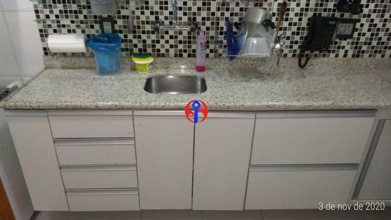 imagem12 Cópia - Apartamento 2 quartos à venda São Francisco Xavier, Rio de Janeiro - R$ 270.000 - TJAP21280 - 17