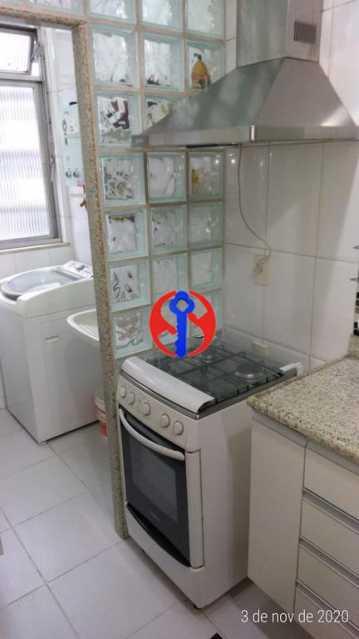 imagem13 Cópia - Apartamento 2 quartos à venda São Francisco Xavier, Rio de Janeiro - R$ 270.000 - TJAP21280 - 18