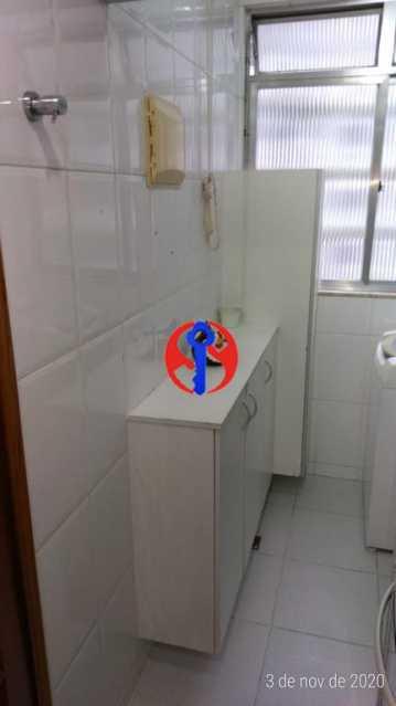imagem14 Cópia - Apartamento 2 quartos à venda São Francisco Xavier, Rio de Janeiro - R$ 270.000 - TJAP21280 - 19